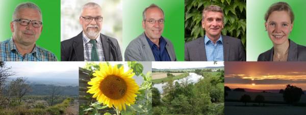 Kreistagsfraktion Bündnis 90/Die Grünen im Kreistag von Hameln-Pyrmont