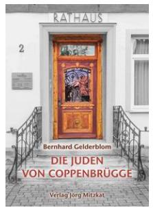 Titelbild Juden von Coppenbruegge