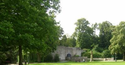 Coppenbrügge Burg