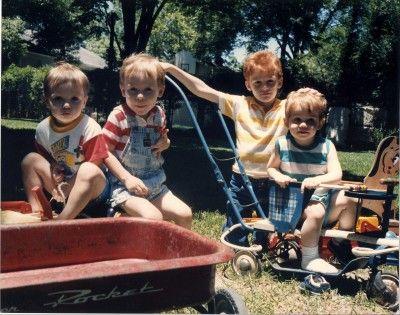 cousins-1587250_1920